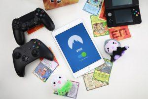 Beim Gaming kann ein VPN-Tunnel nützlich sein.