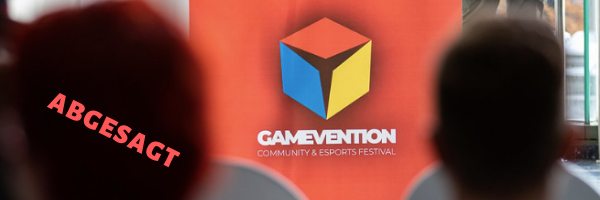 Gamevention 2020 abgesagt