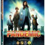 Pandemic Spiel