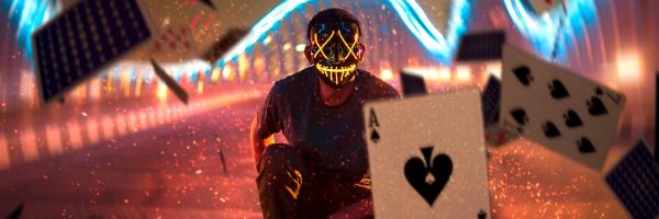 Online-Kartenspiele Header