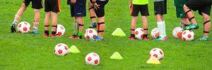 GutsMuths Bewegungsspiele Ballspiele