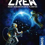 Spiel des Jahres 2020 - die nominierten Spiele Die Crew