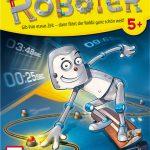 Spiel des Jahres 2020 – nominierte Spiele Wir sind Roboter