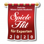 Wiener Spiele Akademie Spiele Hit für Experten