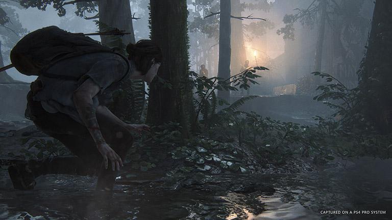 The Last of Us 2 - Schleichen oder schießen