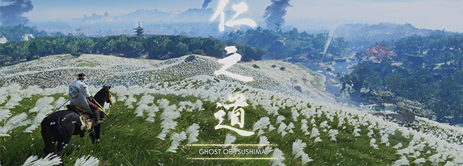 Ghost of Tsushima - 10 Tipps