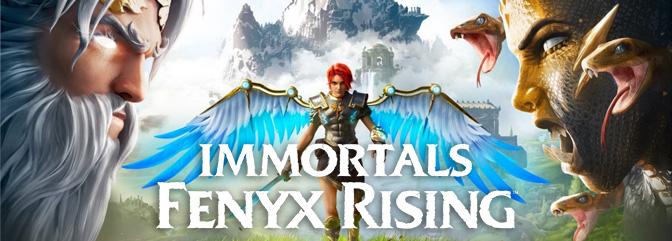 Immortals Fenyx Rising - Einsteiger-Guide