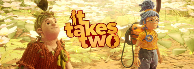 It Takes Two - Testbericht