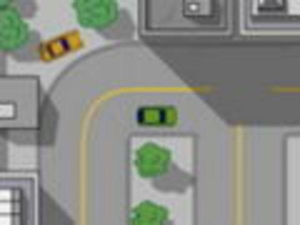 Bild zu Action-Spiel Banditen