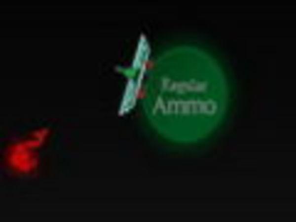 Bild zu Action-Spiel Bass Invaders