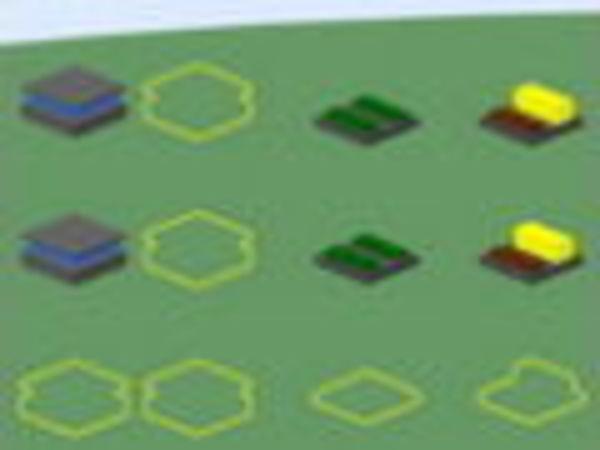 Bild zu Denken-Spiel Battlestar Empire