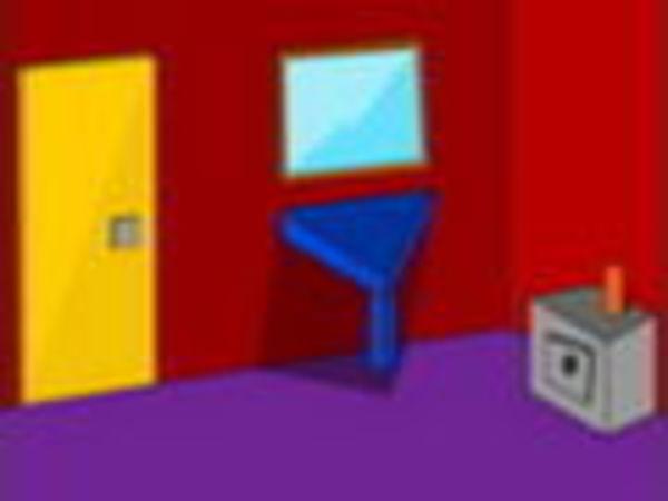 Bild zu Denken-Spiel Black Room