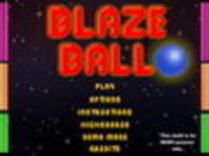 Blazeball