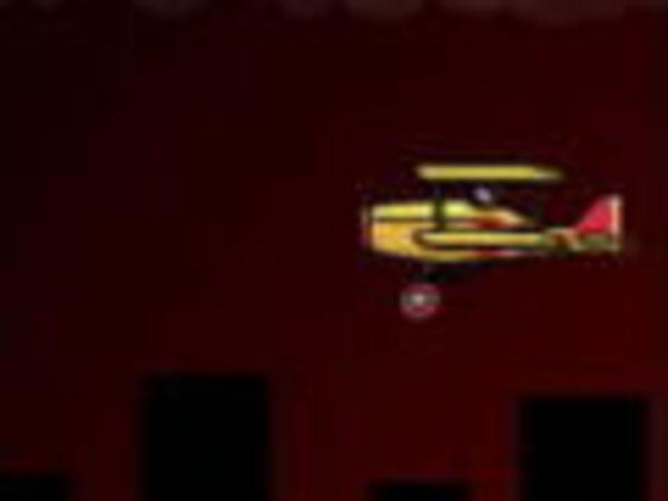Bild zu Action-Spiel Blitz Bombing