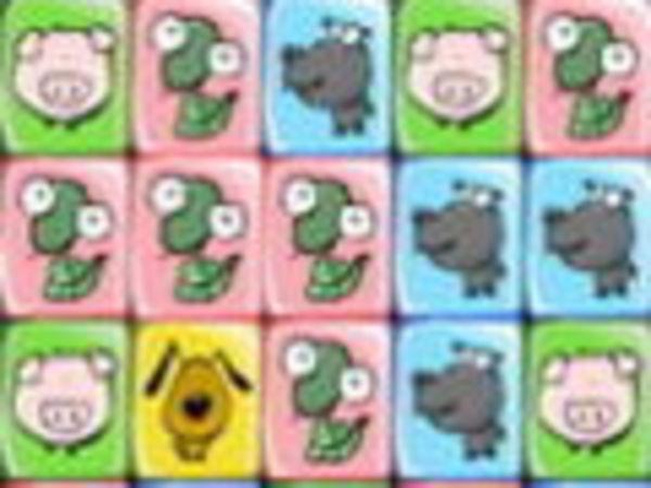 Bild zu Denken-Spiel Blockocide