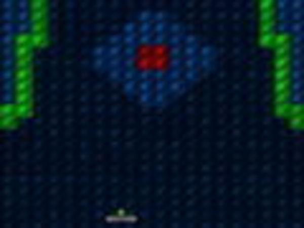 Bild zu Geschick-Spiel Bloxbreakout