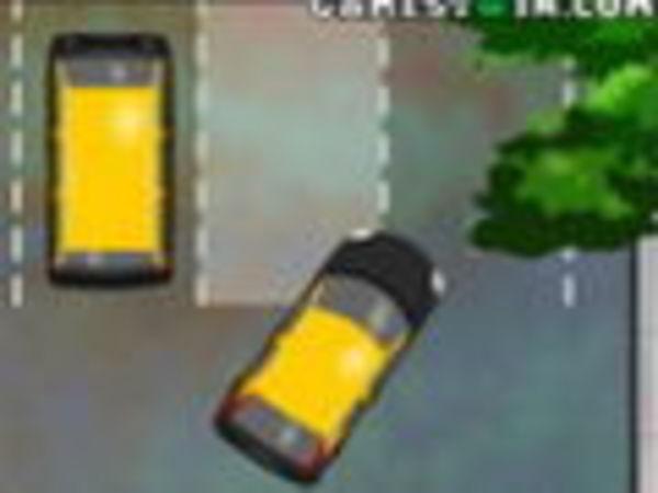 Bild zu Geschick-Spiel Bombay Taxi