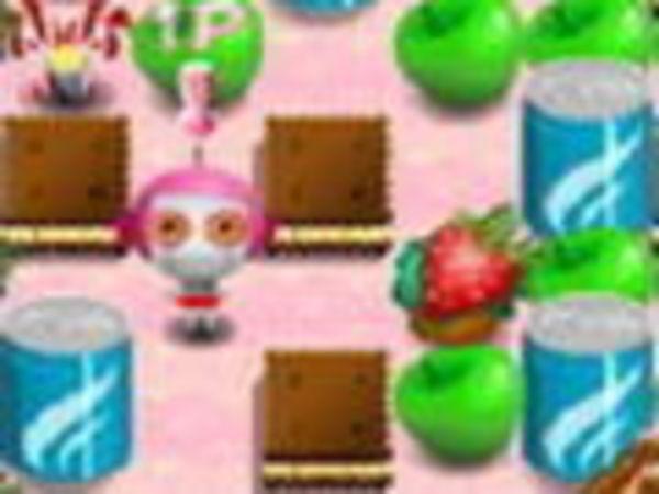 Bild zu Klassiker-Spiel Bombit