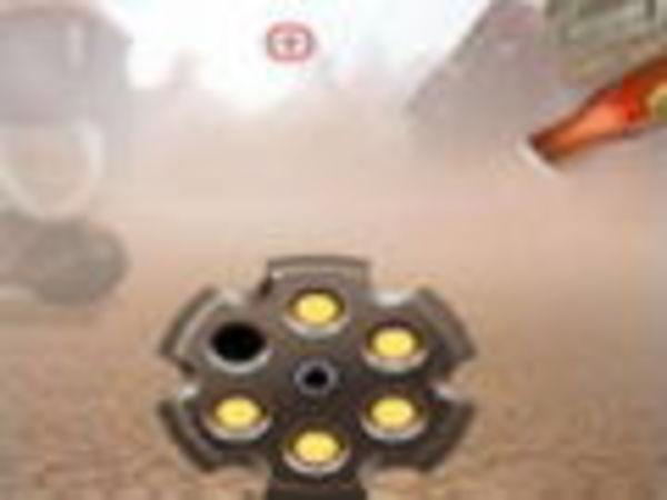 Bild zu Action-Spiel Bottle Shooter