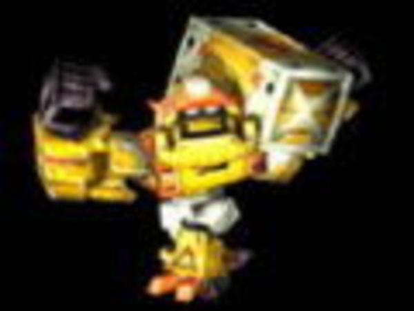 Bild zu Action-Spiel Botzapper