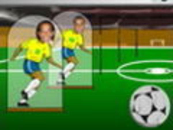 Bild zu Sport-Spiel Brazil Soccer