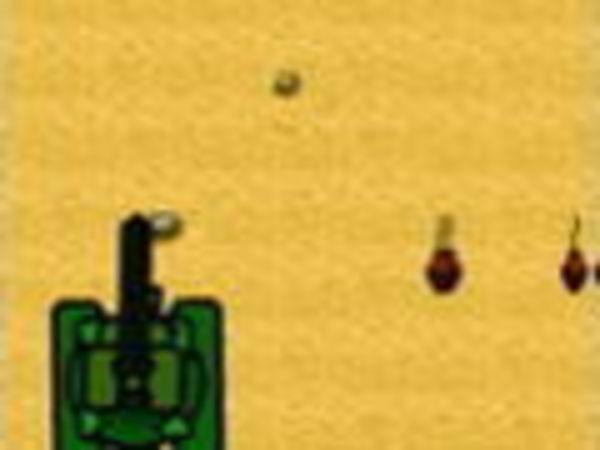 Bild zu Action-Spiel Breakingpoint