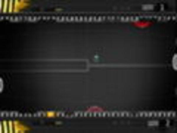 Bild zu Geschick-Spiel Bricks Breakout
