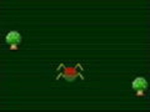 Bild zu Top-Spiel Bugs