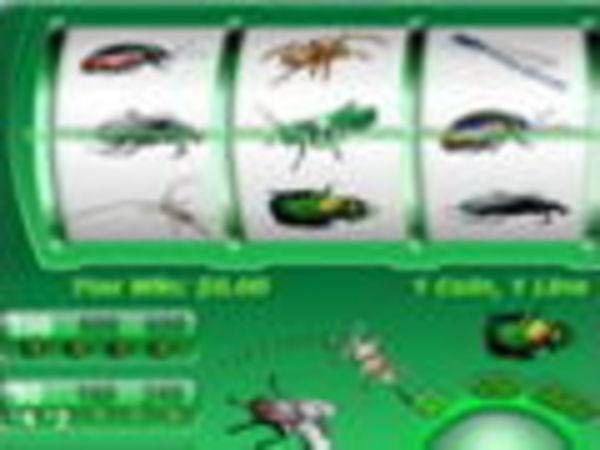 Bild zu Casino-Spiel Bugslot