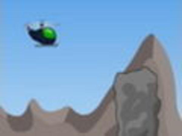 Bild zu Geschick-Spiel Bumpcopter