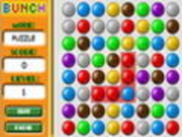 Bild zu Denken-Spiel Bunch