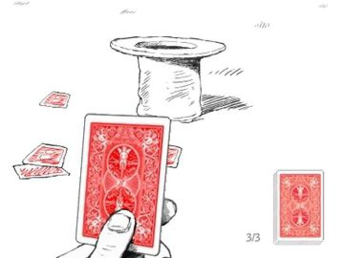 Cardflip