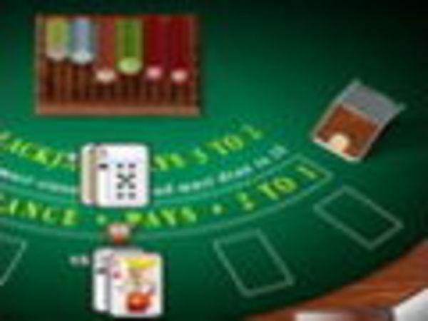 Bild zu Karten & Brett-Spiel Casino Black Jack