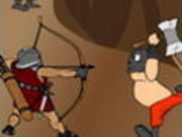 Bild zu Action-Spiel Castle Defender