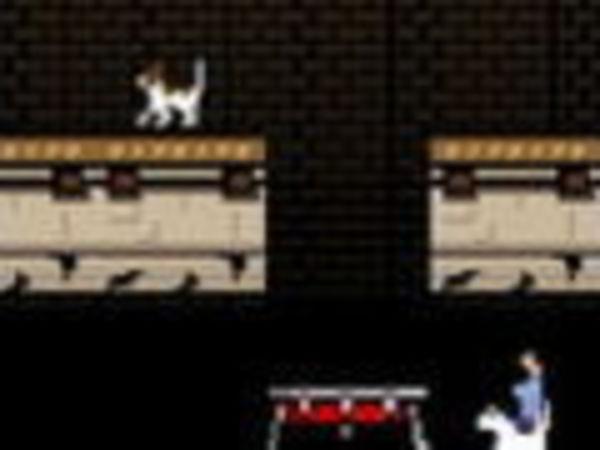 Bild zu Denken-Spiel Castle Doom
