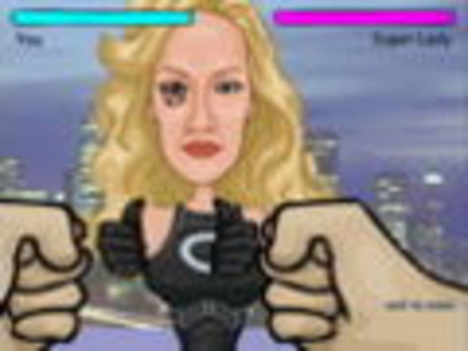Celebrity Smackdown 2