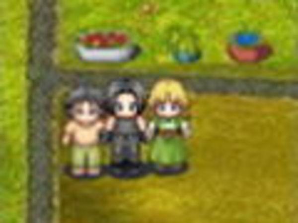 Bild zu Strategie-Spiel Celtic Village