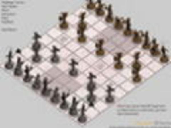 Bild zu Denken-Spiel Chinese Chess