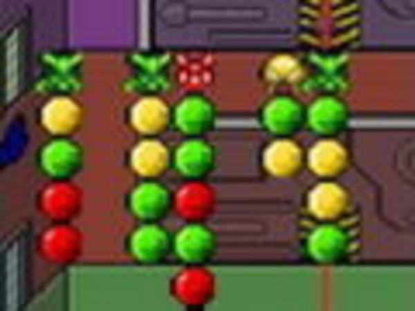 Bild zu Denken-Spiel Chromablast