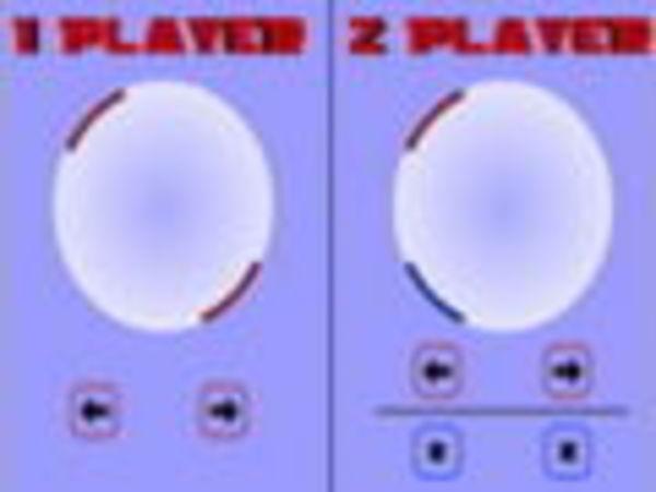 Bild zu Geschick-Spiel Circle Break