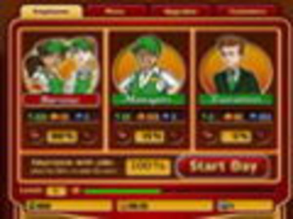 Bild zu Denken-Spiel Coffee Tycoon