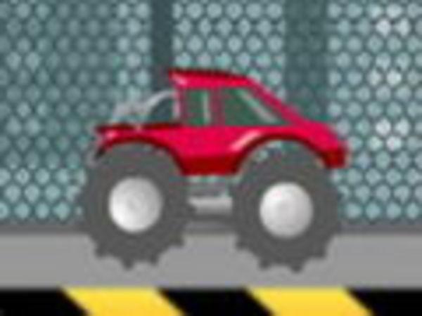 Bild zu Geschick-Spiel Craze Truck