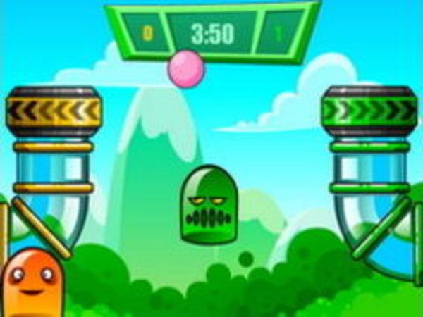 Bild zu Top-Spiel Crazy Ball