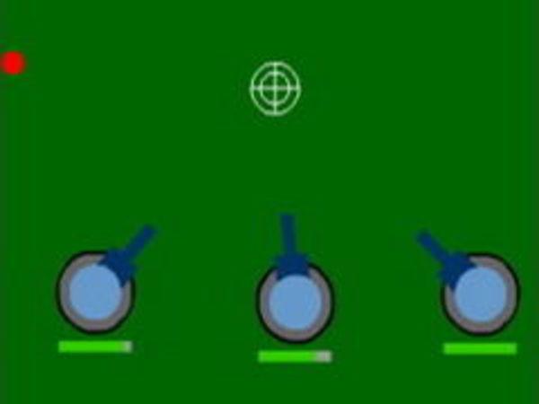 Bild zu Strategie-Spiel Critical Mass