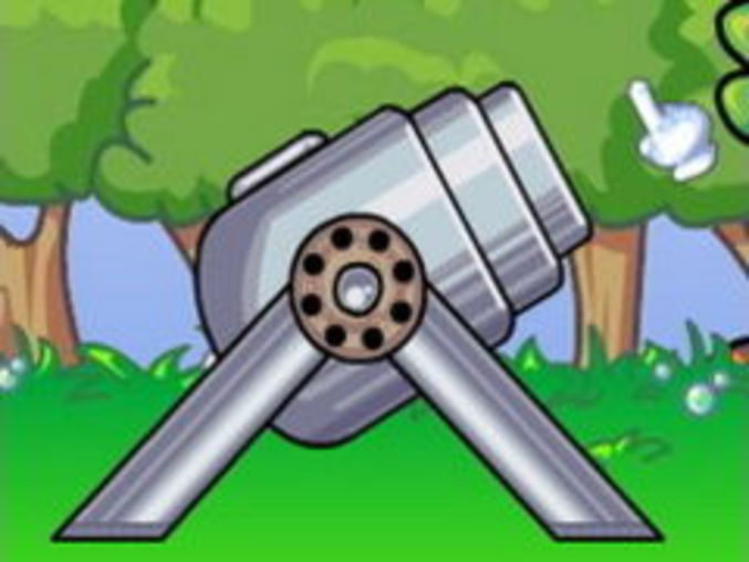 Critter Cannon