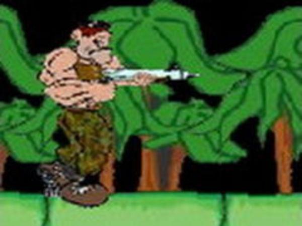 Bild zu Action-Spiel Crossfire