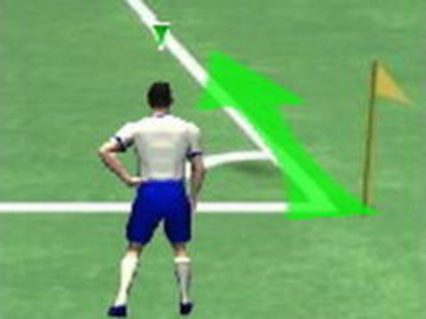 Bild zu Sport-Spiel Crossing Cup