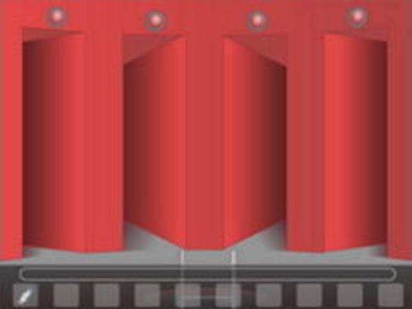 Bild zu Denken-Spiel Cube Core
