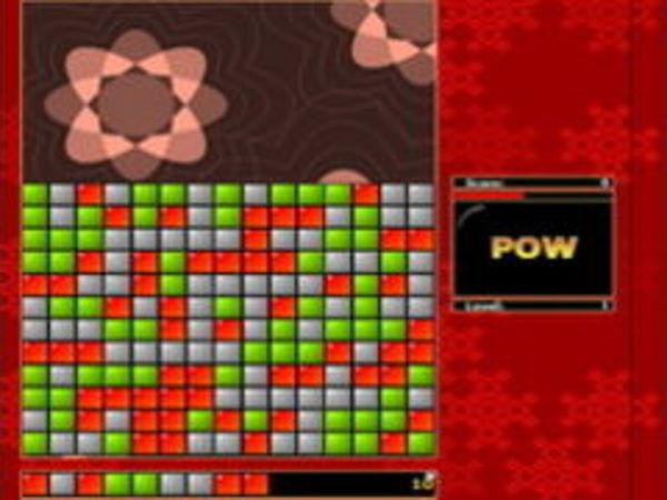 Bild zu Denken-Spiel Cubedelic