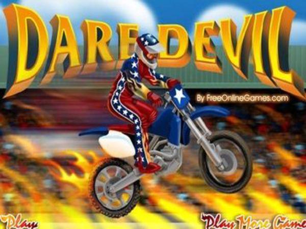 Bild zu Action-Spiel Daredevil